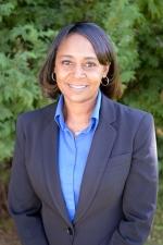 Tawanda Barnes