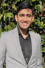 Ross Patel